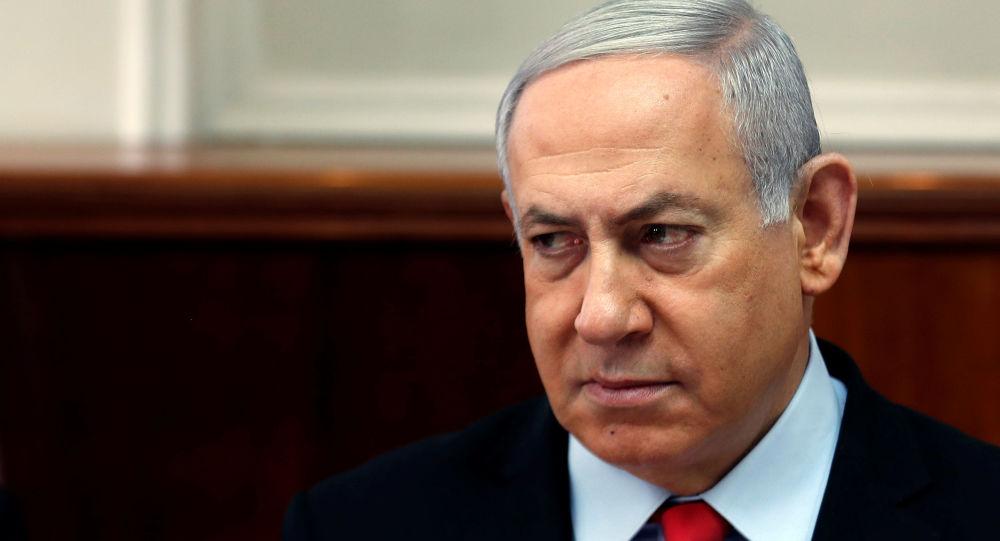 Israel ataca Hamas en Gaza tras lanzamiento de 3 cohetes