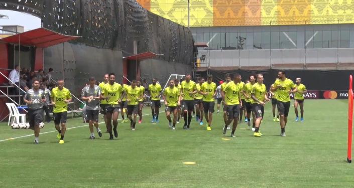 Los secretos que esconden River y Flamengo antes de la final de la Libertadores