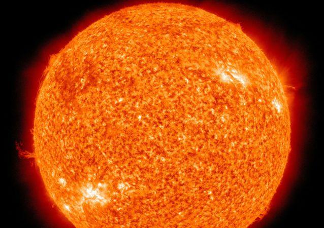 El Sol, imagen referencial