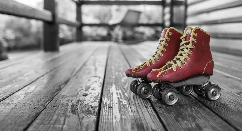 Unos patines