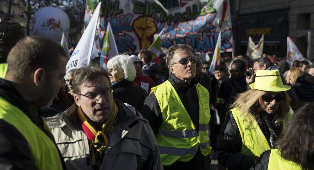 La huelga de transportes en Francia, camino de superar todos los récords