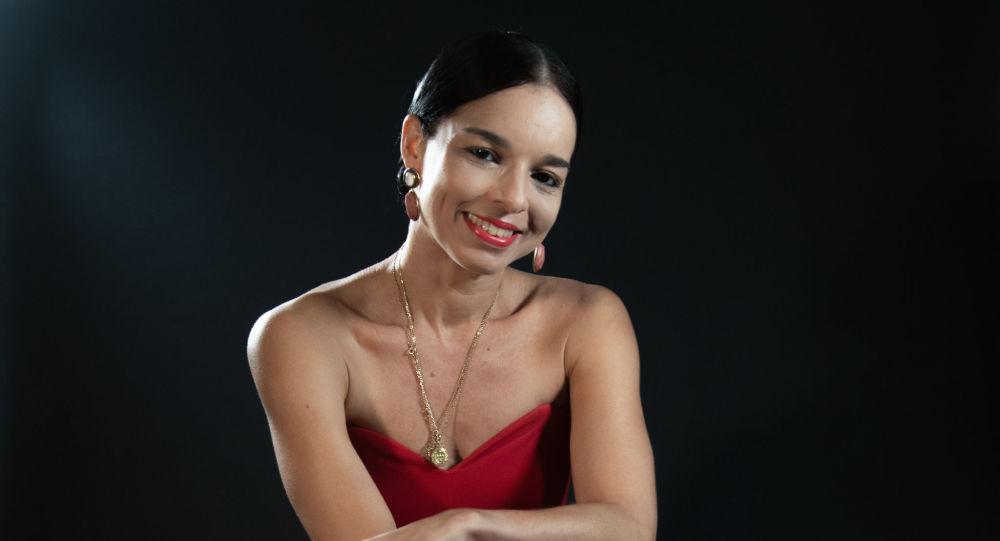 Viengsay Valdés, directora del Ballet Nacional de Cuba
