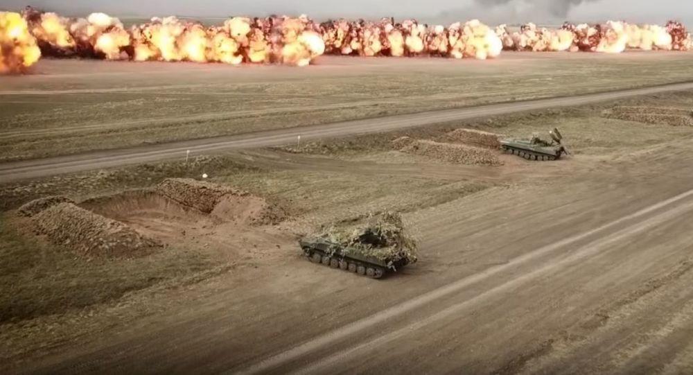 Los mejores vídeos militares de 2019