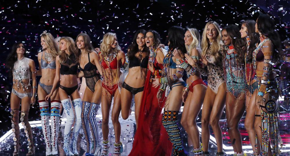 Victoria's Secret Fashion Show de 2017