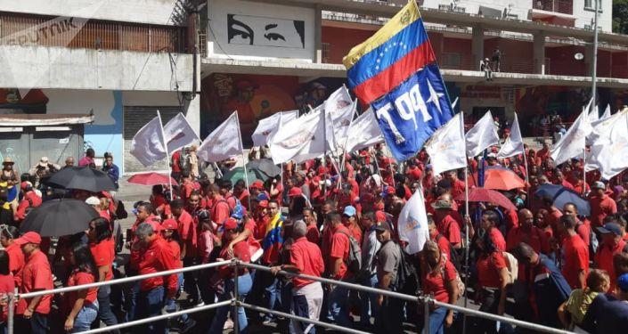 Maduro decreta venta en Petro de 4.5 millones de barriles de crudo
