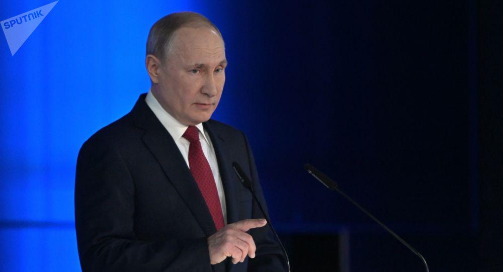 Todo el gobierno ruso renuncia tras discurso de Vladimir Putin