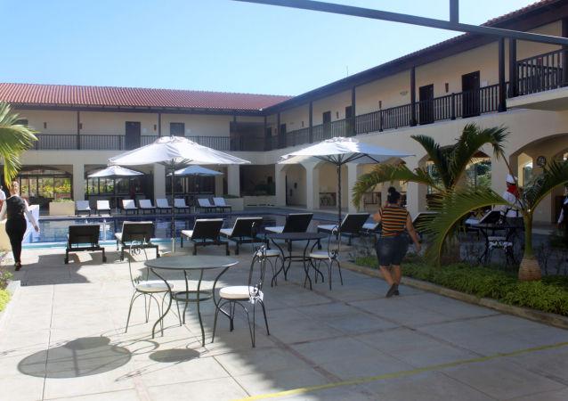 Hotel La Popa