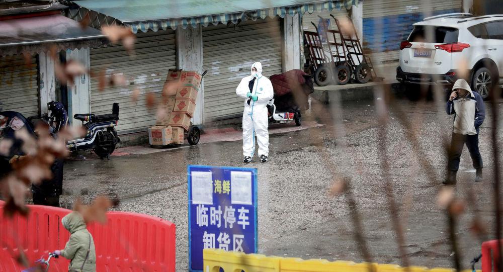 En riesgo el Gran Premio de China por el coronavirus Wuham