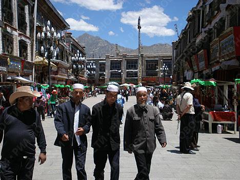 Фотопутешествие с РИА Новости: Тибет