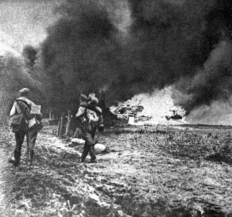 90 лет с начала Первой мировой войны