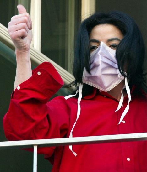 Muere Michael Jackson, el Rey de la música pop