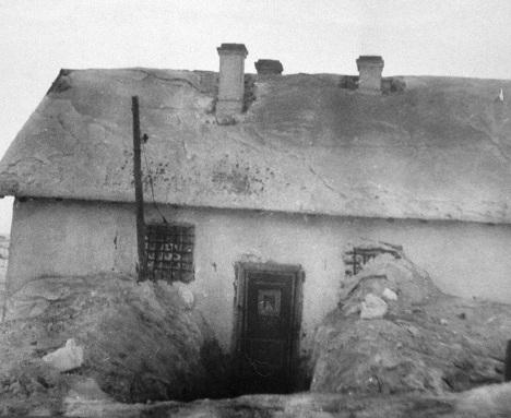 Campos de prisioneros políticos en la URSS