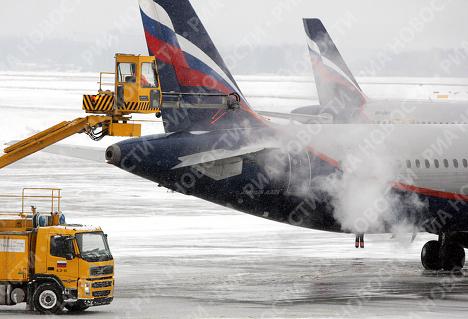 Nueva Terminal E del aeropuerto internacional de Moscú Sheremétievo