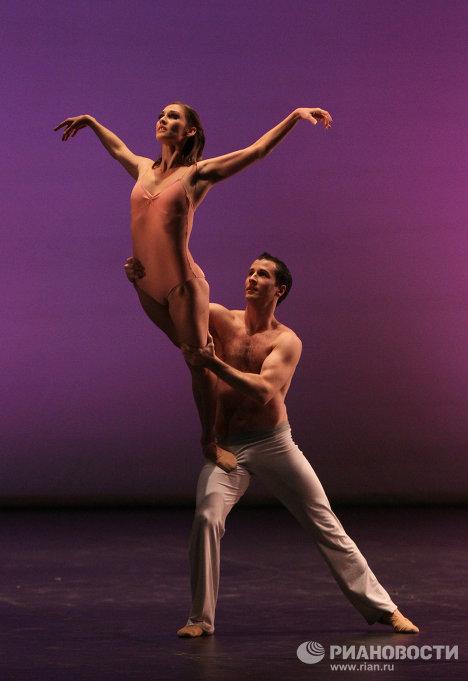 Entrega del Benois de la danse, galardón considerado el Óscar de la danza
