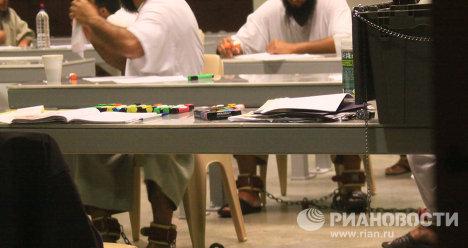 Guantánamo: cárcel en la Isla de la Libertad a la espera de su cierre