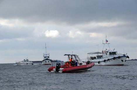 Identificados los 114 muertos en el naufragio del Bulgaria