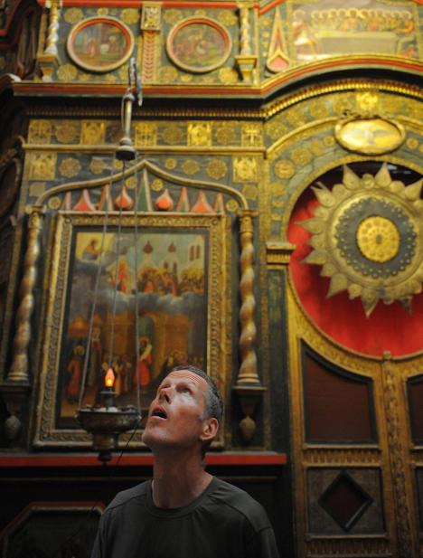 La Catedral de San Basilio, testigo imponente de la historia de Rusia