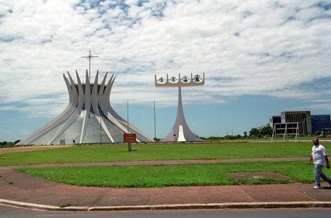Кафедральный собор и звонница