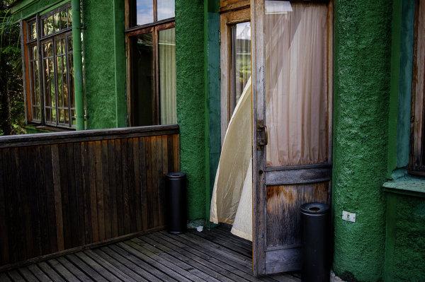 Дом-музей Дача Сталина на территории санотория Зеленая роща в Сочи