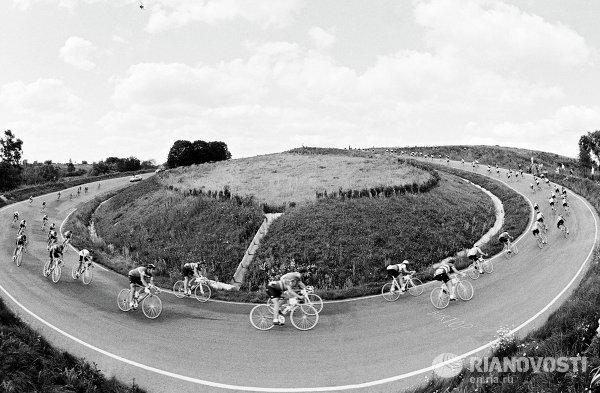 Шоссейная велогонка
