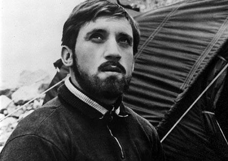 70º aniversario del natalicio de Vladímir Visotski